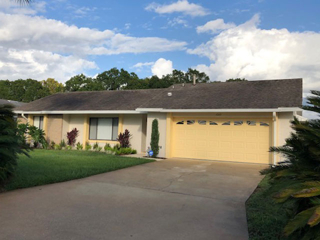 3-bedroom, 2-bath, vacation home at in Kissimmee, Florida